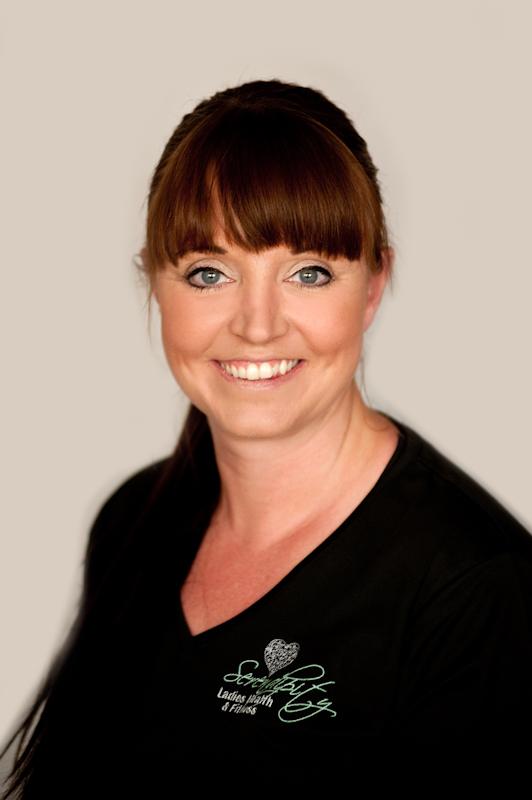 Sarah Tremble