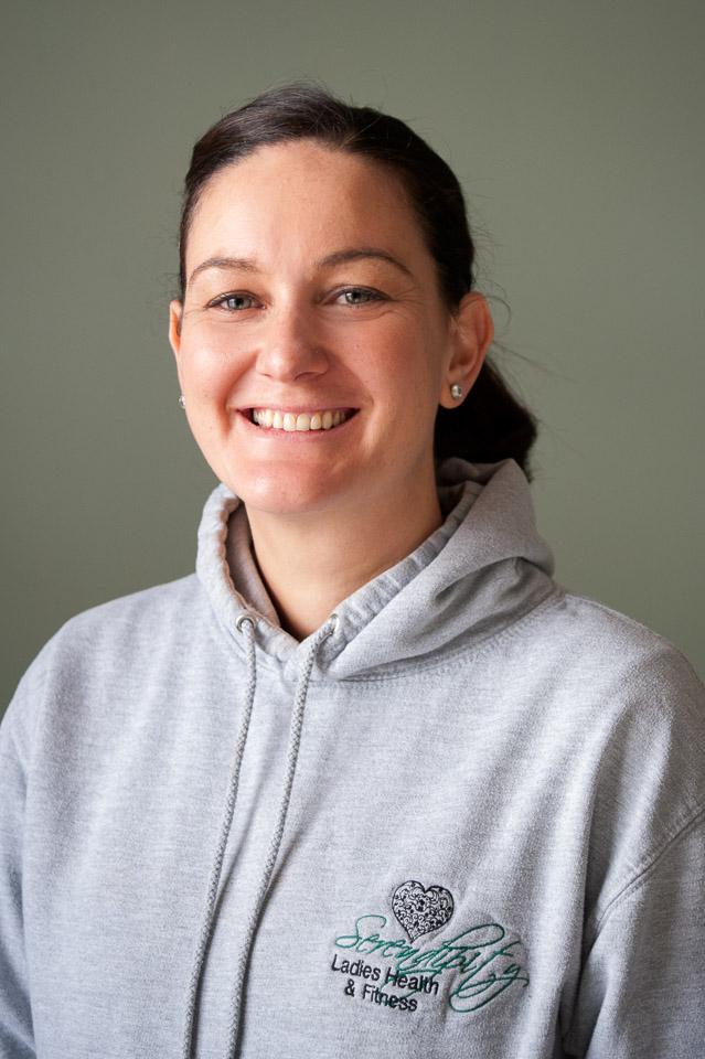 Amanda Machin