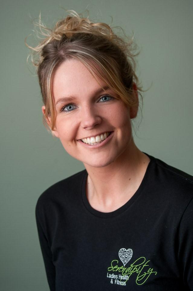 Katie Wileman